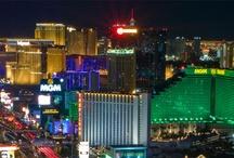 Las Vegas/Nevada trip / by Mrs Bryson