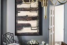 Rooms To Dine For / Dedicated to exceptionally stylish dining rooms. / by Rachel Noreika