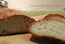 Gluten Free Recipes - Bake The Bread / by Olga Botta