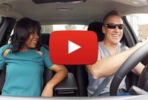 Drive Time with Matt & Ramona! / by 107.9 The Link