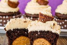 cupcakes  / by Meghan Talmage