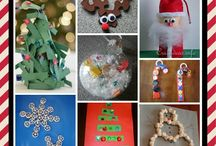 All things Christmas / by Anneke Sober