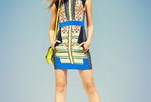 Fashion / by Myrda Monasterial Vale