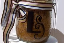 gifts to make / by Lisa Garrison