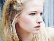 Hair I like  / by Mary S (: