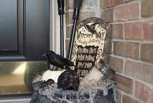 Front Porch Decor / by Joanna Liberty of JustJoanna.com