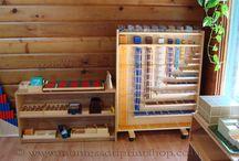 Montessori/Reggio / by Audrey Bailey-Burton