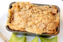 Food & Recipes / by Gabrielle Solarez