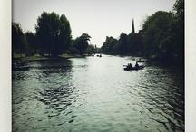 Travel - England / by Alissa Swartz