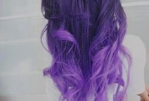 hair / by Erika Bouchard