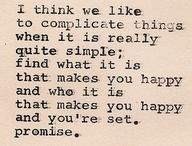 words of wisdom / by Jennifer Yepez
