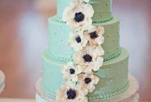 Julie's Wedding / by Darilyn Jeter