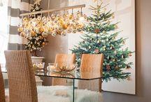 Christmas / by Jenna Maas