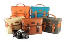 Camera bags / by Helene Belden