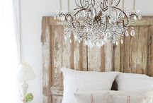 FANTASTIC BEDROOMS WITH STYLE / Amazing bedrooms / by South Shore Decorating