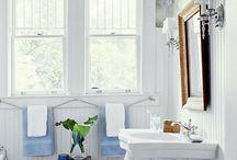 Bathrooms / by Sarah Burlingame