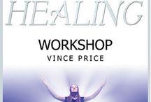 Workshop CDs / by Sage Meditation