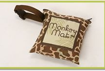 Monkey Mat Product / by Monkey Mat™, by keen I, LLC