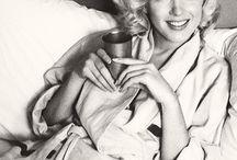 Marilyn / by Gillian Johnson