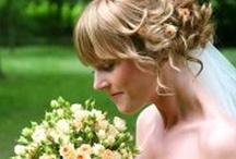 Destination Wedding Hairstyles / by Romantic Getaways