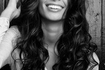 Hair & Make-up / by Alison Gryczewski
