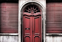 Beautiful Doors and Arches / by Deborah Liebow