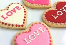  Valentine's  / by Linda Stallings