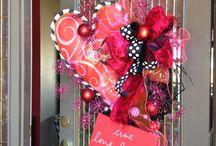 Valentine's / by Renee Lovato