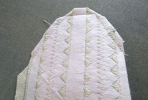 sewing / by Mary Engle