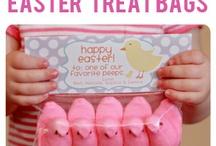 Easter Egg Hunts!  / by Amy Miller