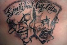 Tattoos i want! (: / by Karah Koski