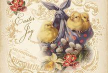 Easter / by Dorota Wrona