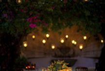 Wedding / Quaint garden wedding. Date is set, time to plan.  / by Jennifer Roberts