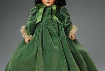 Vintage Dolls 2 / by Dee Gerardi Glaessgen