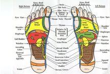 Massage and Reflexology / by Lynn Wuczynski