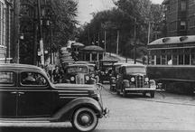 Automobiles / by Toronto Vintage Society