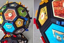 Board Games / by Vicky Northwood