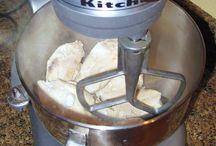 Kitchen tricks & tips / by Kelly O'Donovan