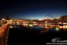 Photography inSydney / weibo.com/insydney / by inSydney Weibo