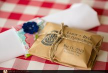 Southern Picnic Wedding / by Verve Studio