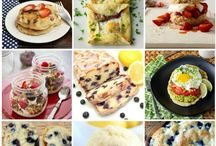 Recipes/Food / by Macknade