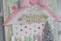 Christmas Cards / by Judi Vrieling
