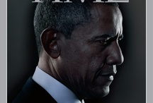 President / by Sandra Torres