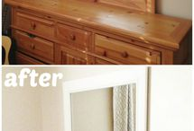DIY Home Ideas / by Dana Cross