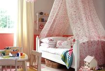 Ideas for Kids Rooms / by Shannon Morris