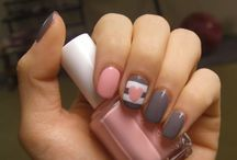 Nails<3 / by Brittany Clair