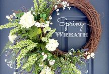 spring fling stuff / by keri bassett {shaken together}