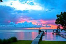 Sweet Home Alabama / by Diane Minchew