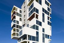 Architecture / Façades / by Ronen Bekerman
