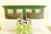 bedroom ideas! / by Ella Ogle